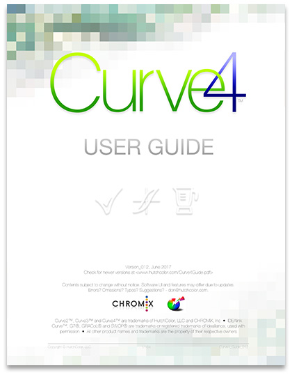 Curve4 Guide
