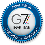 G7 Inventor seal